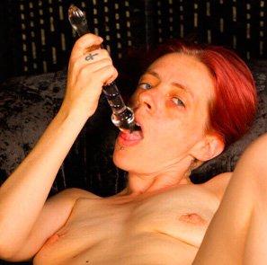 Therese - Dansk Pornomodel